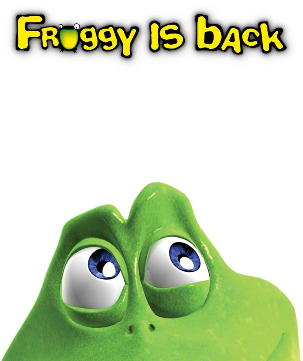 Froggy is Back